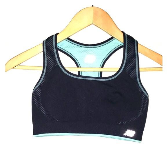 6da1a3b14 New Balance Intimates & Sleepwear | Ladies Reversible Sports Bra ...